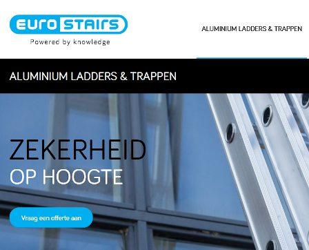 portfolio Eurostairs