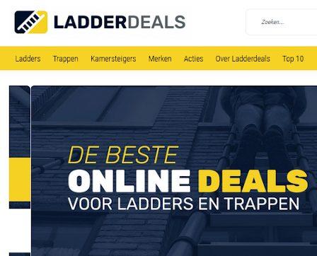 portfolio Ladderdeals