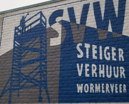 portfolio Steigerverhuur Wormerveer