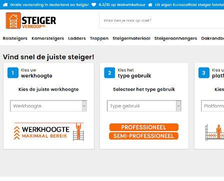 portfolio Steigerverkoop